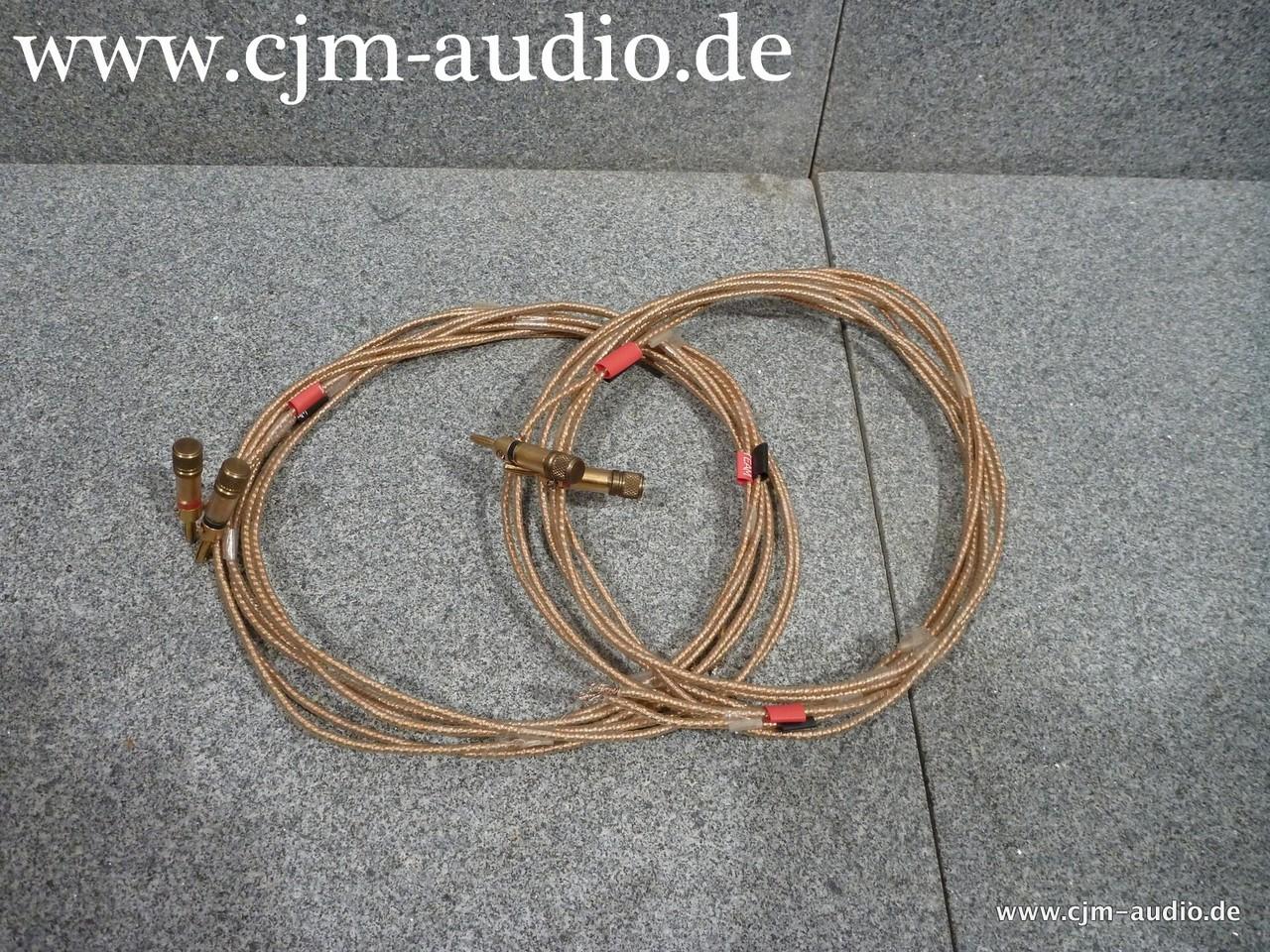 Isoda HB Hybrid Lautsprecherkabel - cjm-audio High End Audiomarkt ...