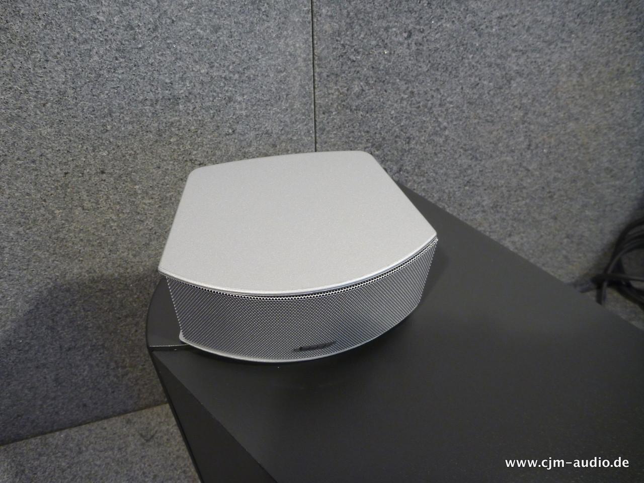 Bose - cjm-audio High End Audiomarkt für Gebrauchtgeräte