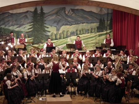 Musikkapelle_Schwarzenberg