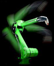 CMA ROBOTICS robot de peinture hdpr housse robot