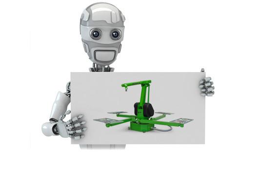cma robotics fabricant robot de peinture hdpr housse robot