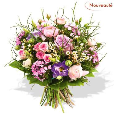 Fil des fleurs des fleurs etc francheville vente for Vente de fleurs en ligne