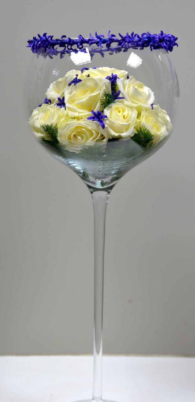VASE MARTINI (cliquez pour acheter le vase)