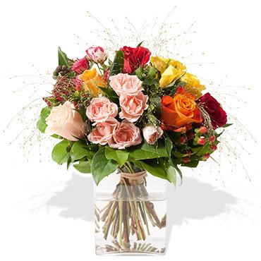 Paradis des fleurs des fleurs etc francheville for Vente de fleurs en ligne