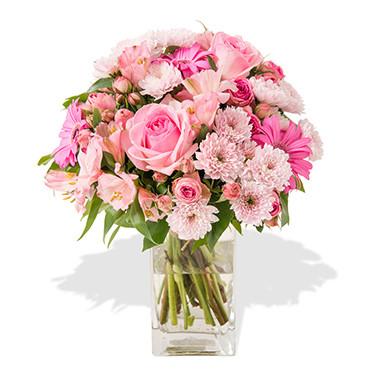 Bisous des fleurs des fleurs etc francheville for Vente de fleurs en ligne