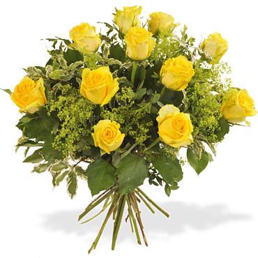 Bouquet miel des fleurs des fleurs etc francheville for Vente de bouquet de fleurs en ligne