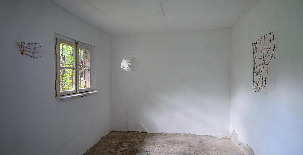 Annebarbe Kau, Ausstellung, Kunstraum K634, Köln, 2019