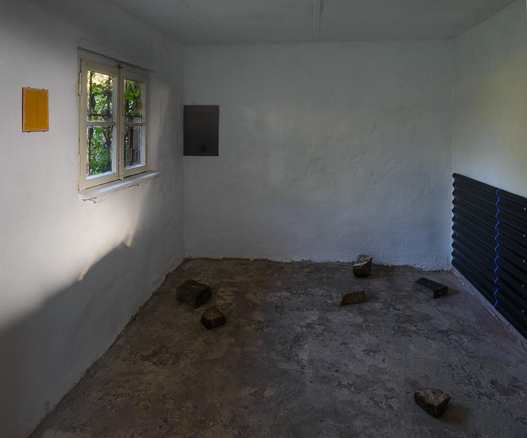 David Semper, Kriz Olbricht, Ausstellung, Kunstraum K634, Köln, 2016
