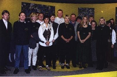 Treffpunkt Kärnten 2001