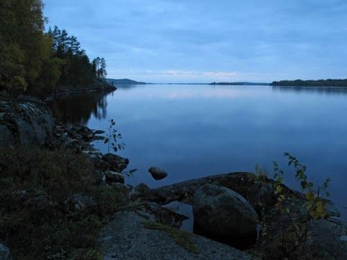 Lake Höytiäinen