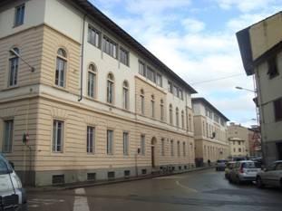 Florence - IC Masaccio (Giotto, Primary school)