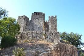 Alcanede - The Castle