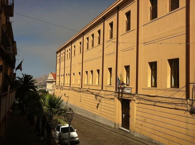 Carini - Falcone School