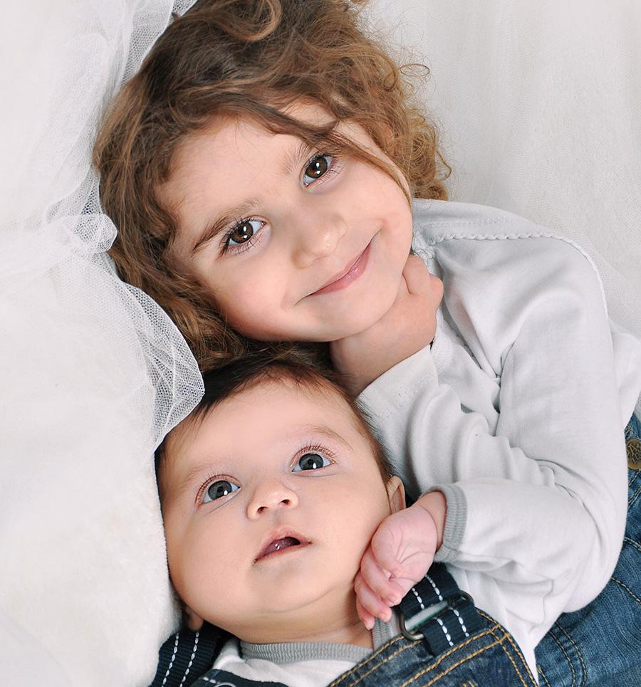 Babyfotografie mit Familie Wuppertal