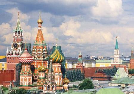 Трансфер : Москва