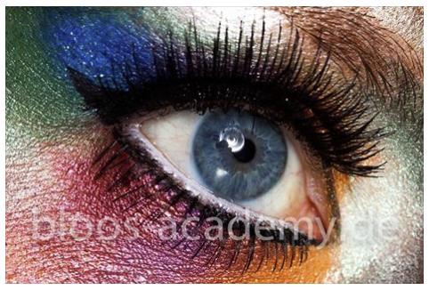 bloos Make-up & Hair Academy München