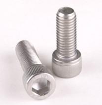 Width across flats - Hexagon socket screw DIN912