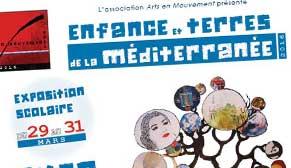 Vignette de l'exposition 2016 de la plateforme éditoriale expérimentale et collective Majuscrit