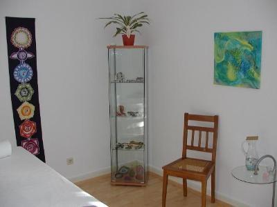 Mein Reiki - Raum...
