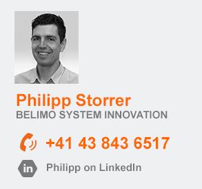 Belimo Philipp Storrer