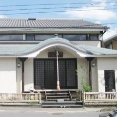 新隆寺 法要殿 観音堂