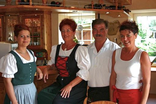 Gastgeber Bennewitz Gasthof Am Speicher