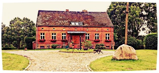 Ferienhof Luisenau Ferienwohnung Uckermark