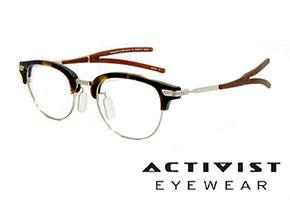 ACTIVIST EYEWEAR(アクティビストアイウェア)
