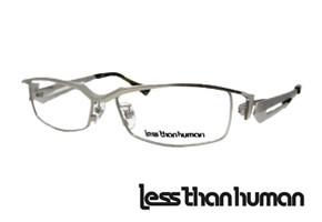 Less than human (レスザンヒューマン)