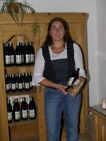 Maria Wachmann