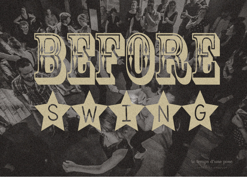 Nantes - 20/01/2018 - Before Swing - Miss Swing & Friends - Miss Swing & Friends