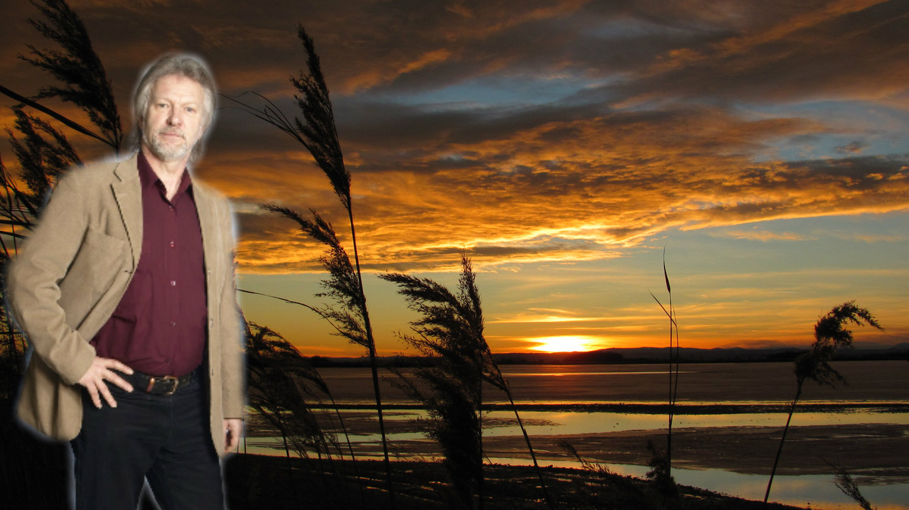 16:45 Uhr Sonnenuntergang  Zicksee  31.01.2013