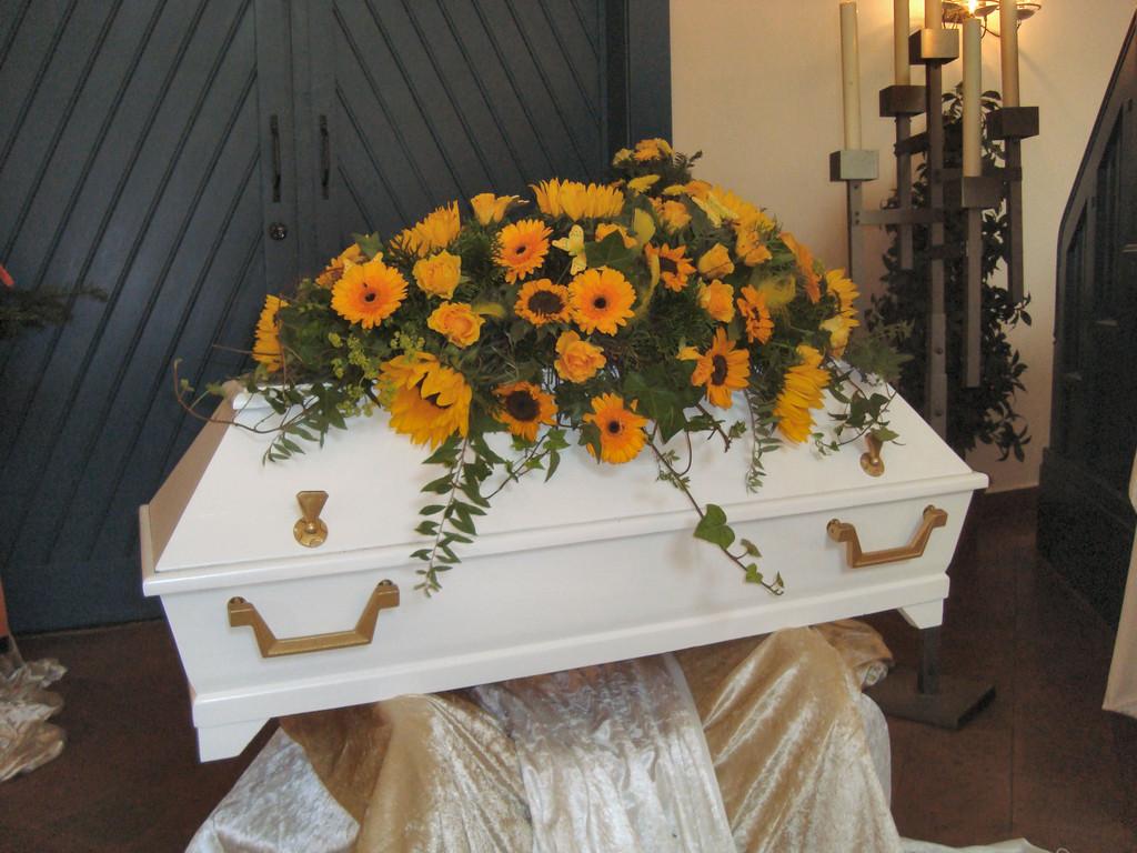 das Bestattungsinstitut Vialdie.