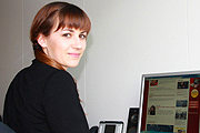 Interview mit Anna-Lena Roth
