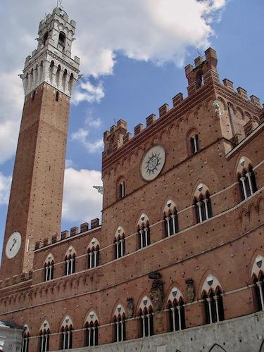 Torre del mangia, Siena, tourism, Toscana, Tuscany