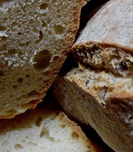 bread, pane, Toscana, Tuscany