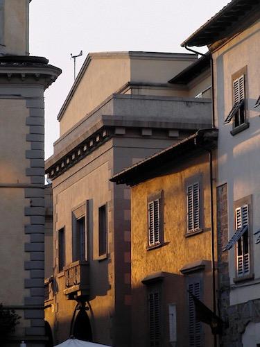Arezzo, tourism, Toscana, Tuscany