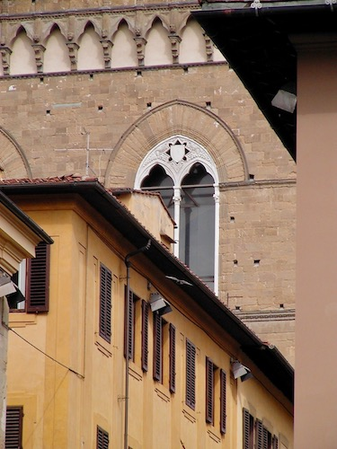 Orsanmichele, Firenze, Florence, tourism, Toscana, Tuscany
