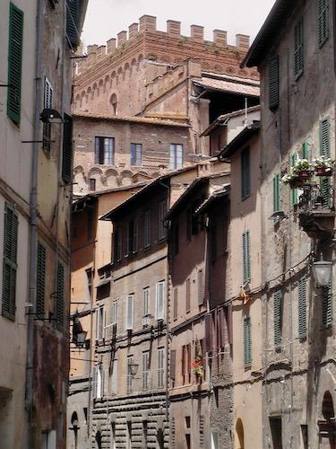 Siena, tourism, Toscana, Tuscany