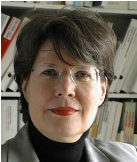 Antoinette Rüegg