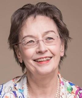 Catherine Bosshart