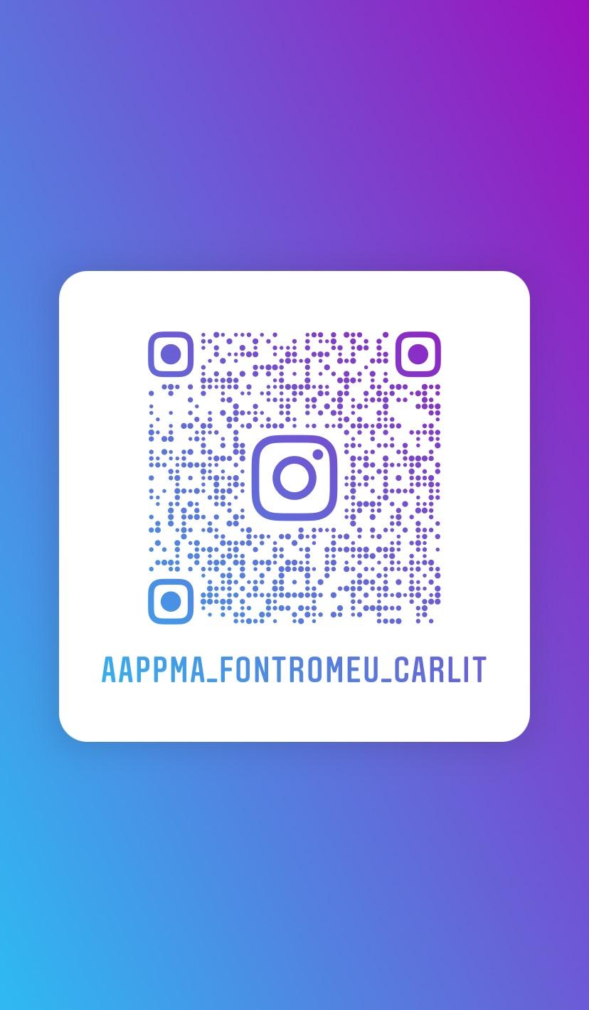 Compte instagram aappma