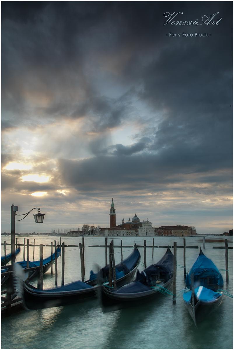 Venedig - ... mehr Bilder aus der Lagunenstadt ...