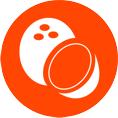 colchon cuna biorganic coco latex