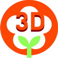 colchon cuna biorganic tejido 3d