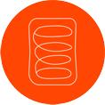 colchon cuna muelle ensacado Biorganic