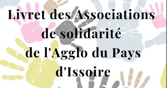 Livret des associations de solidarités