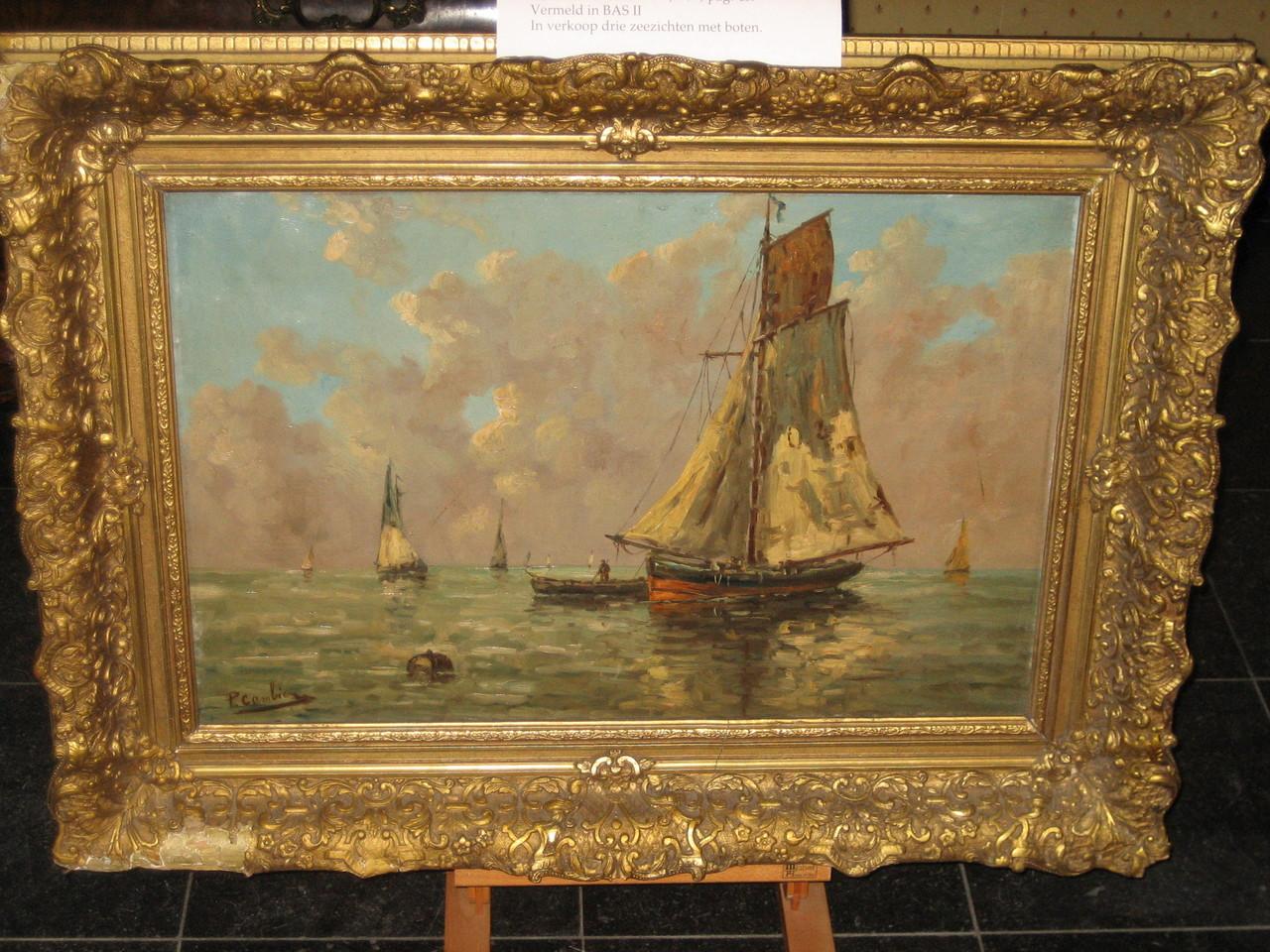 Kunst En Antiek Uit Onze Zaak Kunst Antiek Galerij Cg