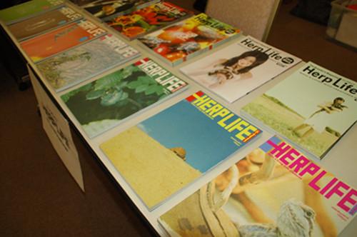 美しいデザインで女性にも大人気の『 ハープライフ 』誌。