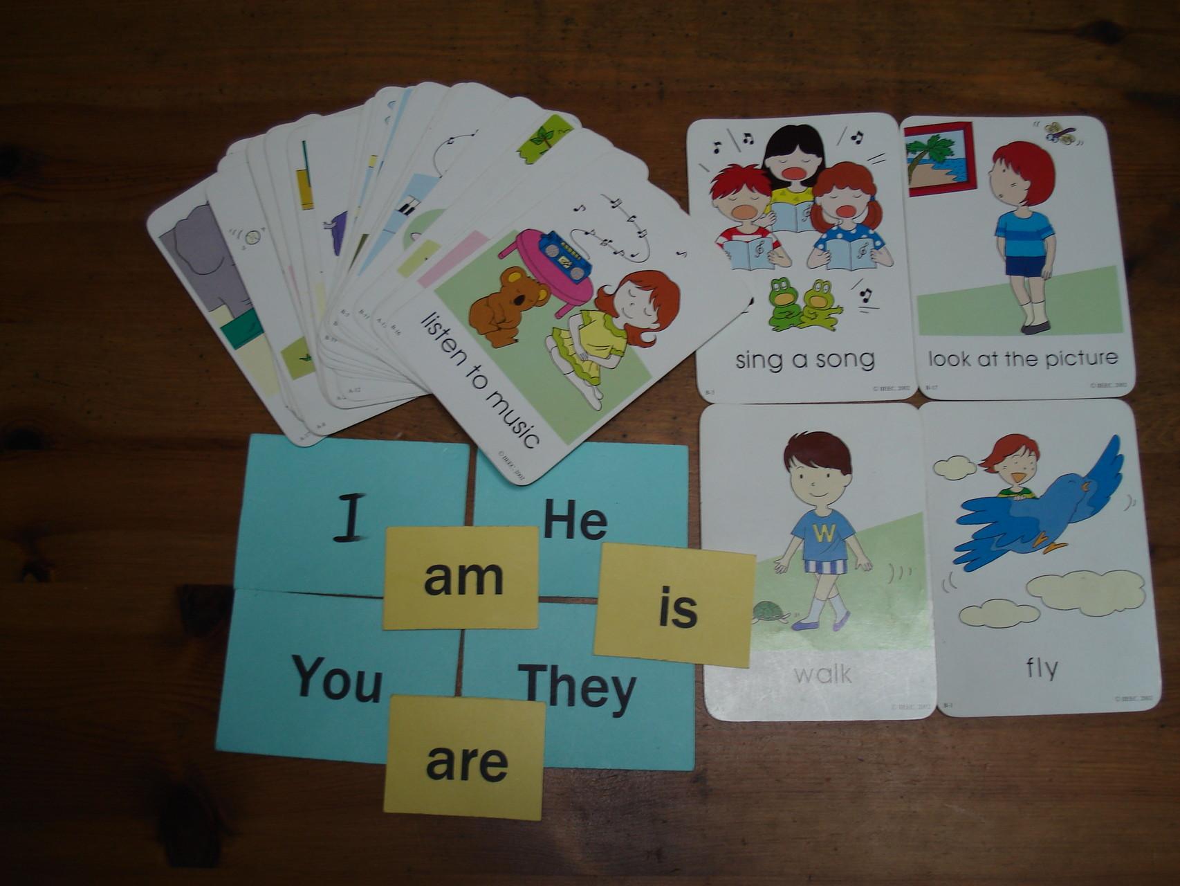 文法のお勉強は日本人の私たちにはとても大切です。意味を理解しながらお勉強しましょうね!
